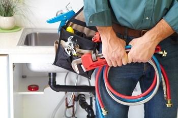 plumber Manhattan ks