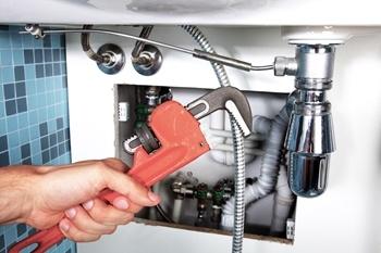 plumbing repairs topeka ks
